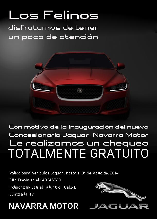 oferta Jaguar